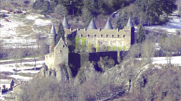 La Dépêche d'Auvergne