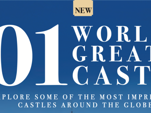 101 World's Greatest Castles